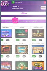 World casino dictionary
