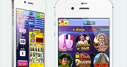 King Jackpots Bingo Mobile App Review