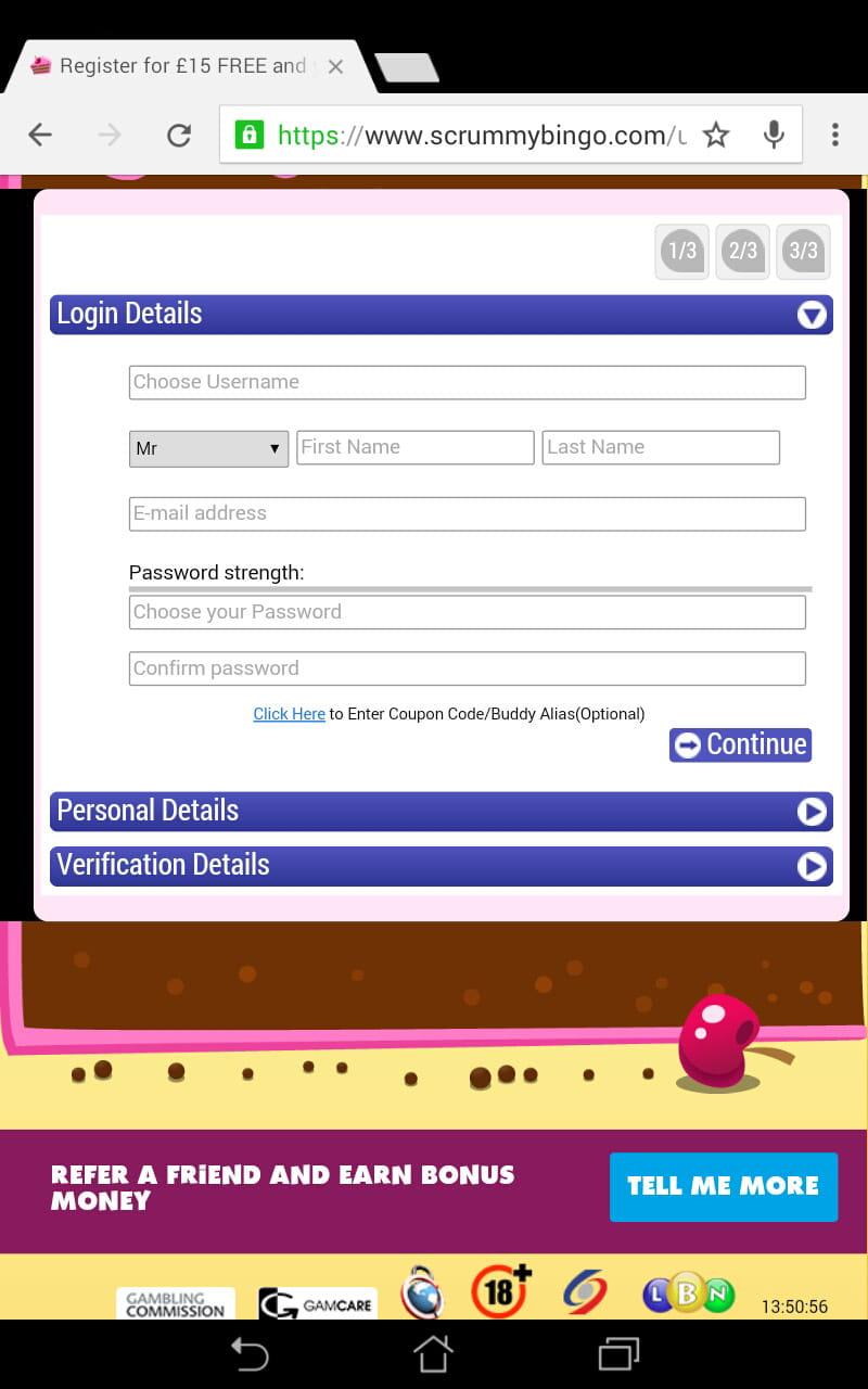 Online casino not on gamstop