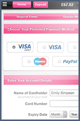 The Available Mobile Payment Options