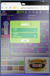 Play Fun Bingo Games and Win the Full House