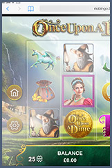 A mobile slot game available for Rio players