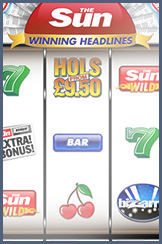 A Preview of 'The Winning Headlines' Slot
